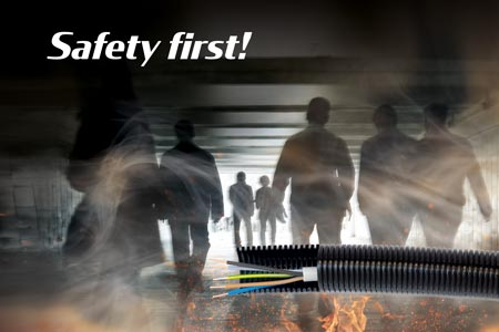 Safety first! Dietzel Univolt HFT products